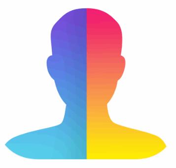 Логотип приложения FaceApp