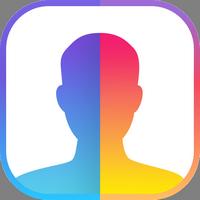 Значок FaceApp Pro 3